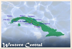Western-Central